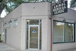 animal medical clinic new orleans